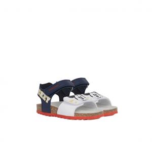 Sandalo navy/bianco Mickey Mouse Disney Geox