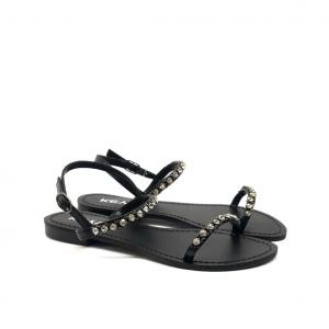Sandalo bianco Keys