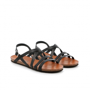 Sandalo nero Grunland