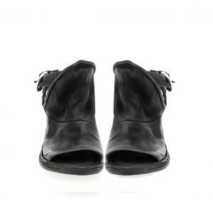 Sandalo nero A.S.98