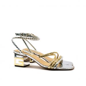 Sandalo argento/platino Guess