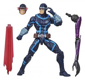 Marvel Legends Series: CYCLOPS by Hasbro