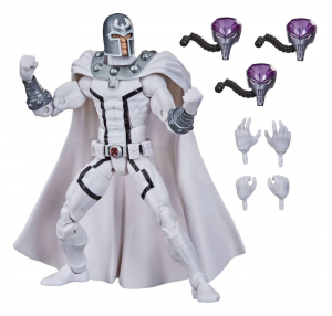Marvel Legends Series: MAGNETO by Hasbro