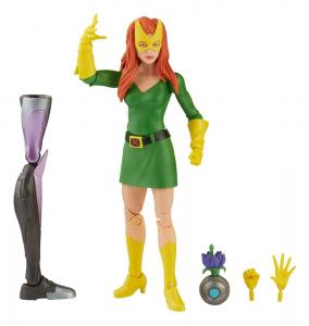 Marvel Legends Series: JEAN GREY by Hasbro