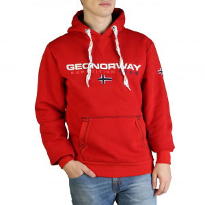 Felpa Geographical NorwayGolivier_man