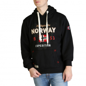 Felpa Geographical NorwayGuitre100_man