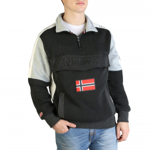 Felpa Geographical NorwayFagostino007_man