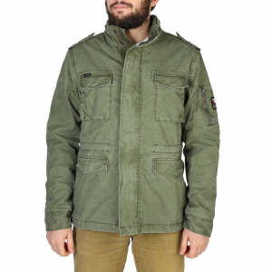 Giacca SUPERDRY
