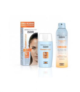 PACK FUSION WATER + WET SKIN