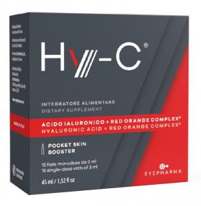 HY-C 15F MONOD 3ML
