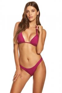 Bikini Triangolo Cannettato Cotazur