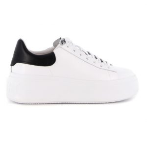 Sneakers Moby06 ASH