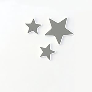 Armadio bianco Montessori Moovie