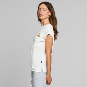 T-SHIRT Mysen Rays and Waves