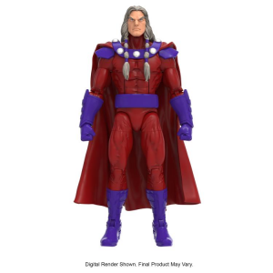 *PREORDER* Marvel Legends Series Classic X-Men: MAGNETO by Hasbro