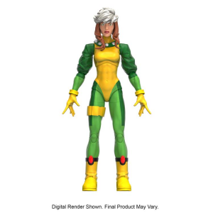 *PREORDER* Marvel Legends Series Classic X-Men: MARVEL'S ROUGE by Hasbro