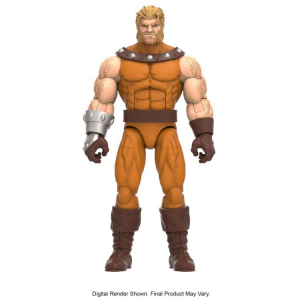*PREORDER* Marvel Legends Series Classic X-Men: SABRETOOTH by Hasbro