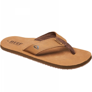 Ciabatte Reef Leather Smoothy