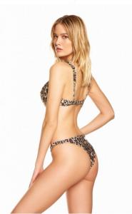 Bikini Triangolo Balconcino  Maculato Cotazur