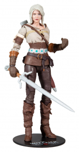 *PREORDER* The Witcher 3: Wild Hunt: CIRI by McFarlane Toys