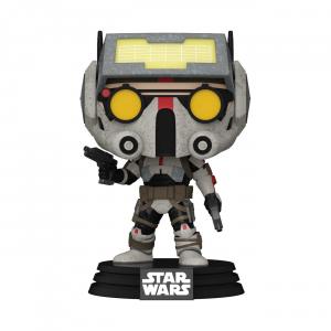 *PREORDER* Star Wars: The Bad Batch POP! Vinyl Figure: TECH by Funko