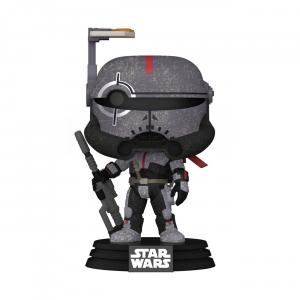 *PREORDER* Star Wars: The Bad Batch POP! Vinyl Figure: CROSSHAIR by Funko
