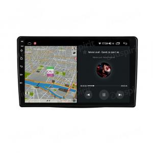 ANDROID autoradio navigatore per Fiat 500L 2012-2017 CarPlay Android Auto GPS USB WI-FI Bluetooth 4G LTE