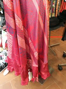 Robe longue fines bretelles réglables | Achetez en ligne