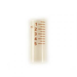 SOCOREX VETRO 5 ml – Ricambio per siringa Socorex