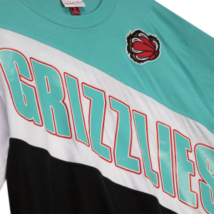 Mitchell&Ness Play By Play Grizzlies