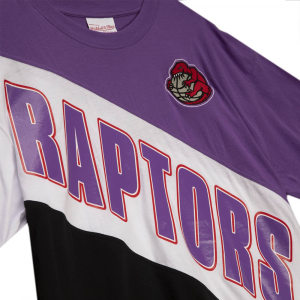 Mitchell&Ness Play By Play Raptors