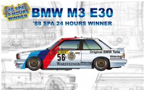 BMW M3 E30 Group A
