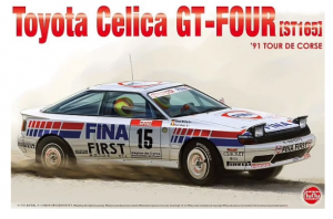 Toyota Celica DT-FOUR ST165