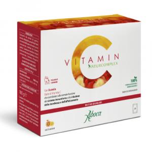 VITAMIN C NATURCOMPLEX - VITAMINA C 100% NATURALE ABOCA