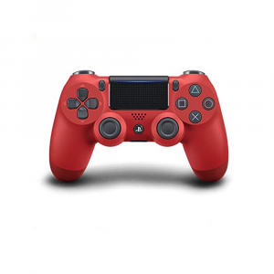Controller PS4 - Dualshock 4 - originale Sony - USATO - ROSSO