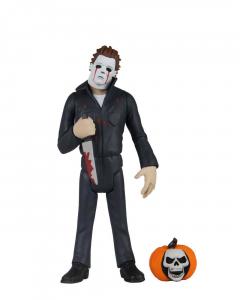 Toony Terrors Serie 5: MICHAEL MYERS (Halloween 2) by Neca