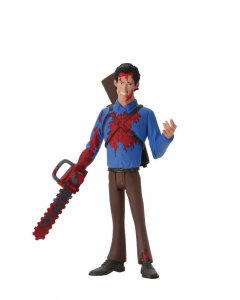 Toony Terrors Serie 5: BLOODY ASH (Evil Dead 2) by Neca