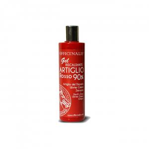 GEL ARTIGLIO ROSSO 90%  250 ml
