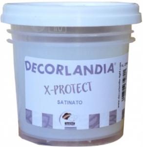 X-PROTECT SATINATO  FINITURA SUPER PROTETTIVA ML 500
