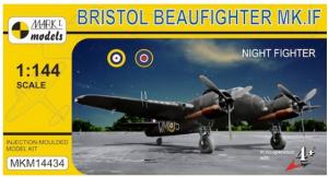 Bristol Beaufighter Mk.IF Night Fighter