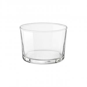 Set 12 pz Bicchiere mini in vetro Bodega 22,5 cl