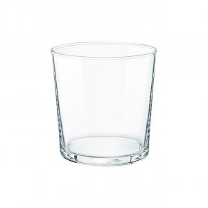 Set 12 pz Bicchiere medio in vetro Bodega 35,5 cl