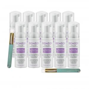 Set Promo Espuma Limpiadora facial + Cepillos De Lavado