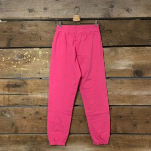 Pantalone Colorful Standard 100% Organic Cotton Bubblegum Pink