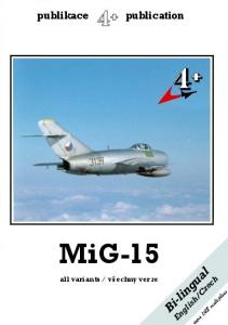 Mig-15 Fagot/Midget