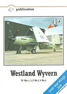 Westland Wyvern