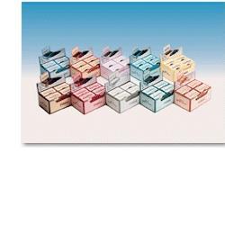 LIQUIRIZIA NERA SPEZZATA -  scatola da 100 g