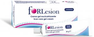FORLESION CREMA GEL 30G