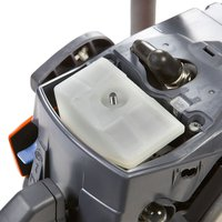 MOTOSEGA OLEO-MAC GSH 400 (EFCO MTH4000) - 38.9 CC - 2.3 HP PESO 4,5 KG