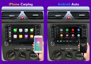 Zlink CarPlay Android Auto specifico per autoradio iuspirit RockChip PX6 PX5 PX30